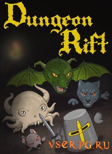 Постер игры DungeonRift