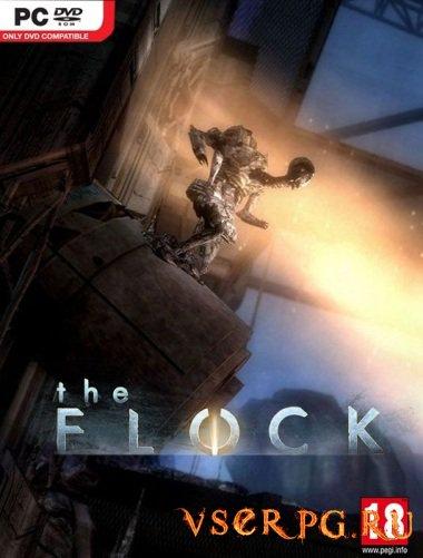Постер игры The Flock