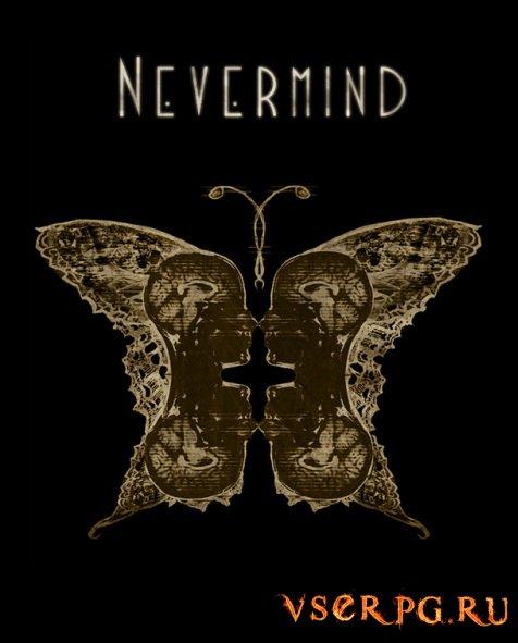 Постер игры Nevermind