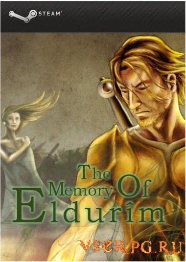 Постер игры The Memory of Eldurim