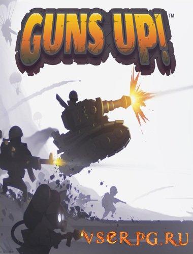 Постер игры Guns Up