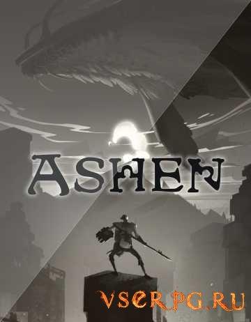 Постер игры Ashen (2016)