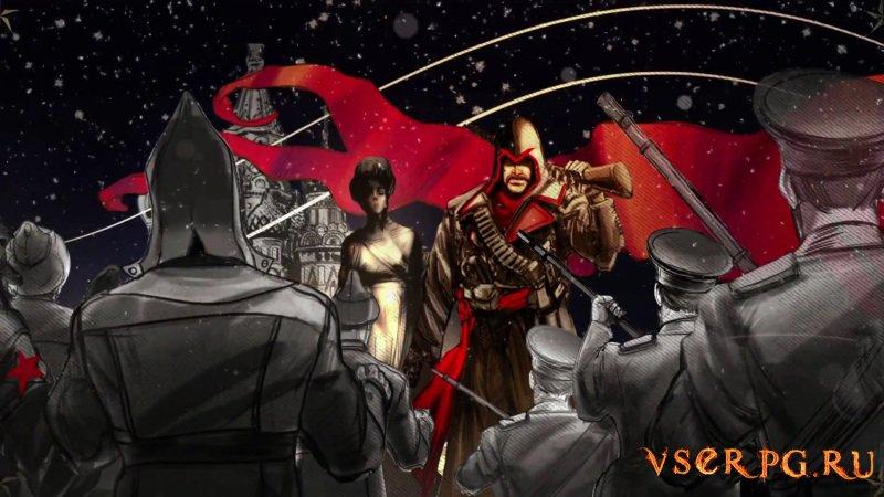 Assassins Creed Chronicles Russia: скачать торрент на русском