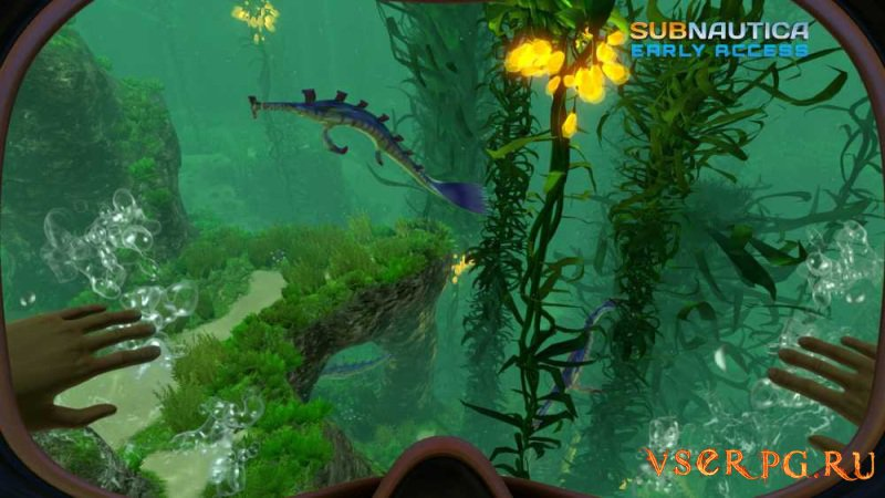 Subnautica screen 2