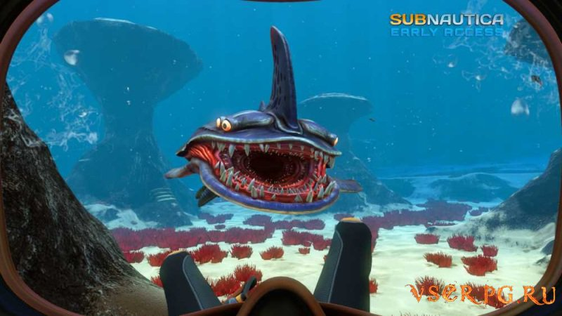 Subnautica screen 3