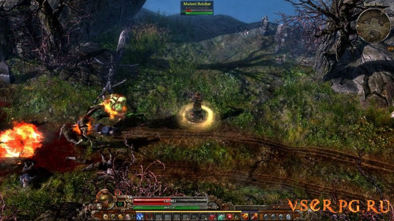 Grim Dawn screen 3