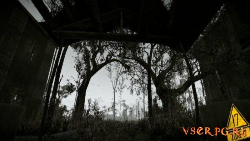 Зона-17: Путь в Тумане screen 2
