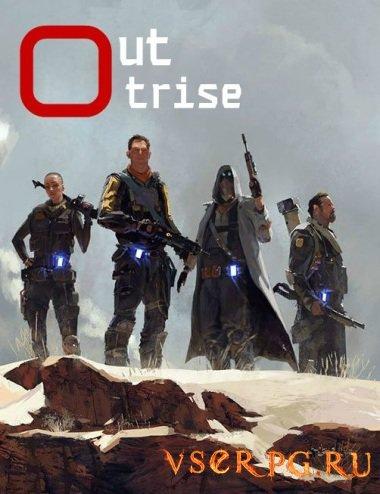 Постер игры Outrise