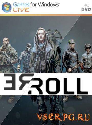 Постер игры ReRoll