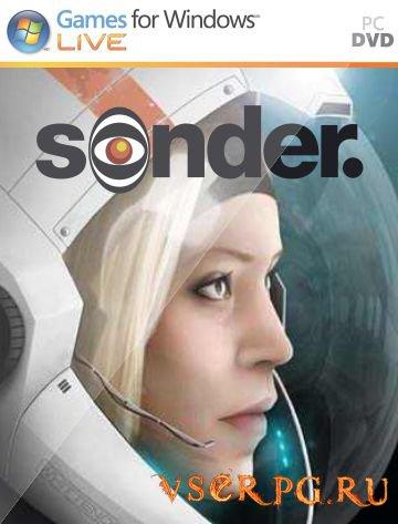 Постер игры Sonder