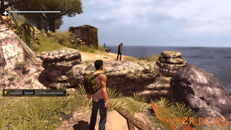 How to Survive Third Person Standalone screen 2