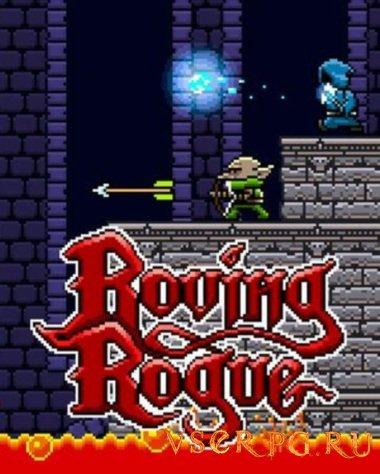 Постер игры Roving Rogue