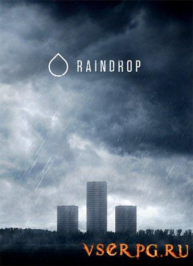 Постер игры Raindrop