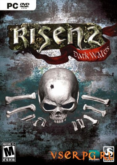 Постер игры Risen 2 Dark Waters