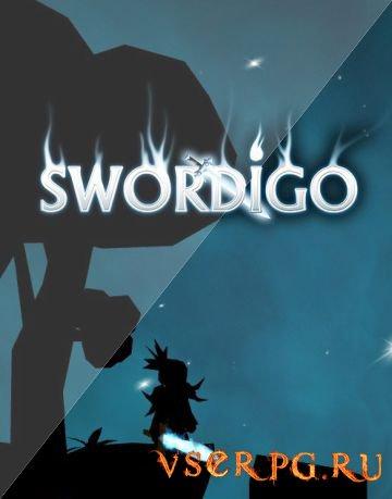 Постер игры Swordigo