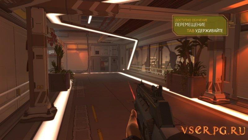 Deus Ex Human Revolution Directors Cut screen 2