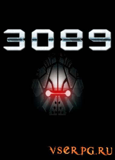 Постер игры 3089
