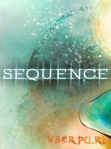 Постер игры Sequence