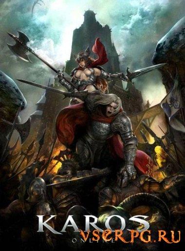 Постер игры Karos Online