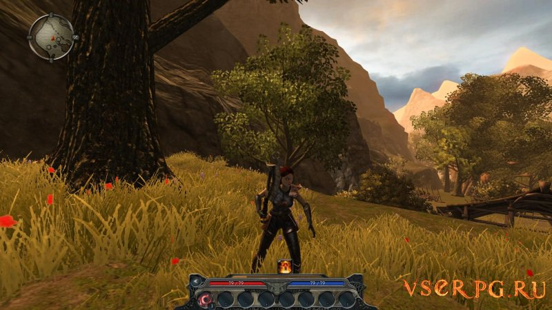 Divinity 2 Ego Draconis screen 2