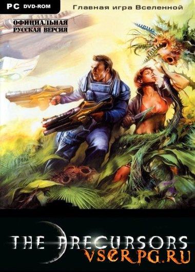 Постер игры The Precursors