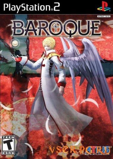 Постер игры Baroque