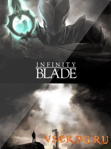 Постер игры Infinity Blade
