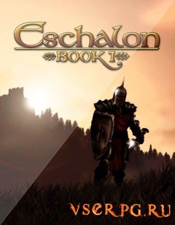 Постер игры Eschalon Book 1