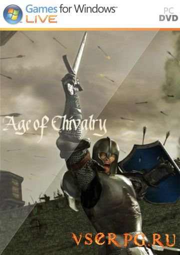Постер игры Age of Chivalry