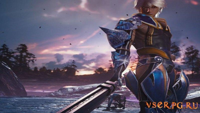 Mobius Final Fantasy screen 2