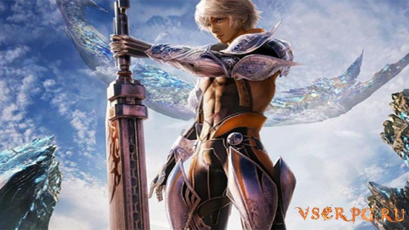 Mobius Final Fantasy screen 3