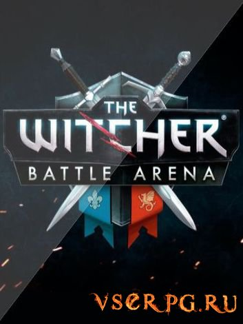 Постер игры The Witcher Battle Arena [iOS]