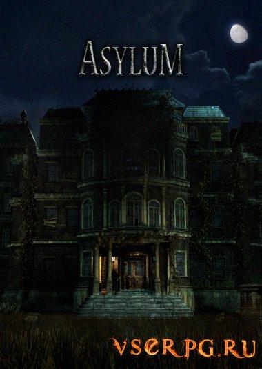 Постер игры Asylum / Психушка (2015)