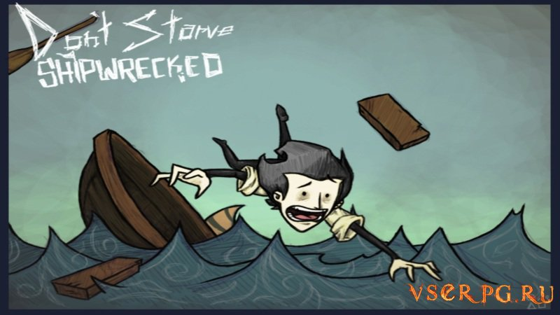 Don't Starve Shipwrecked screen 3