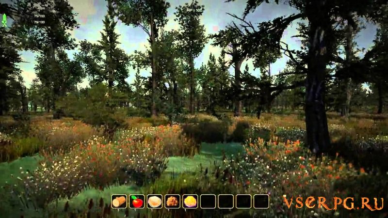 Age of Survival screen 3
