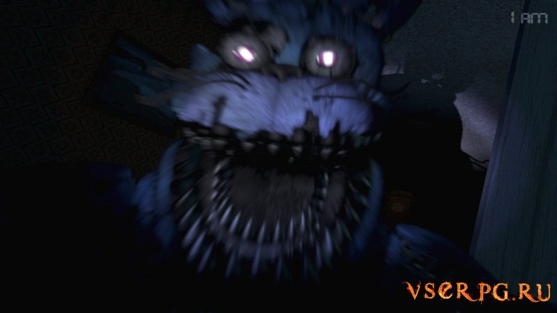 Five Nights at Freddys 4 screen 3