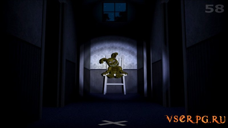 Five Nights at Freddys 4 screen 2