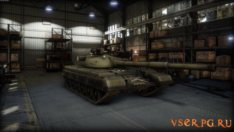Armored Warfare screen 2