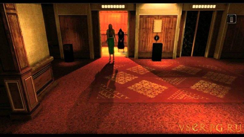Night Cry screen 2