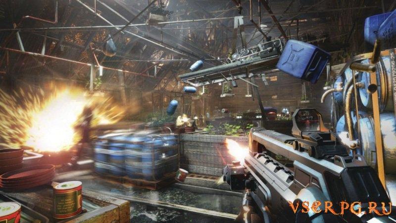 Deus Ex: Mankind Divided screen 2