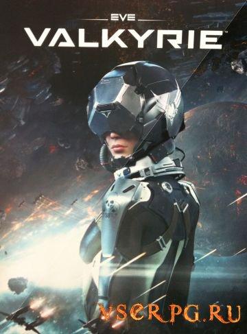Постер игры EVE Valkyrie