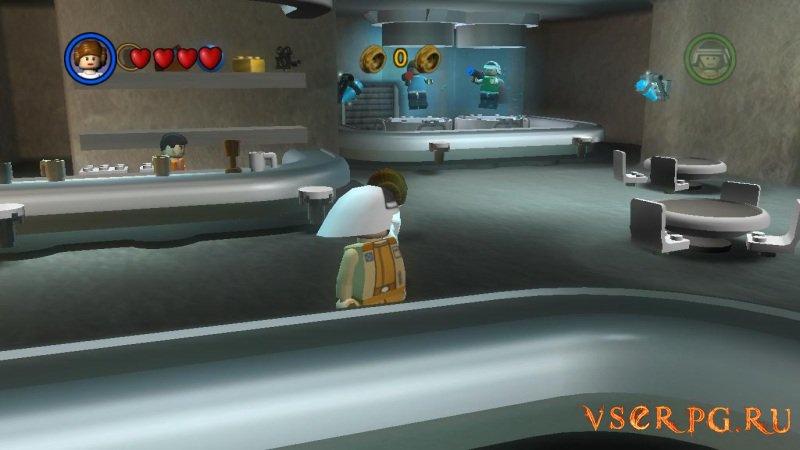 LEGO Star Wars 2 screen 3