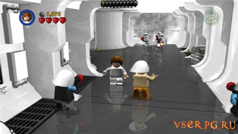 LEGO Star Wars 2 screen 2
