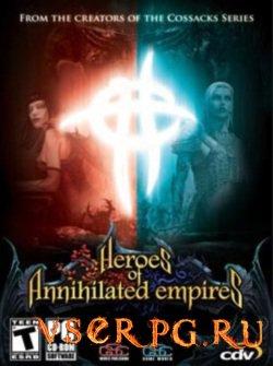 Постер игры Герои уничтоженных империй