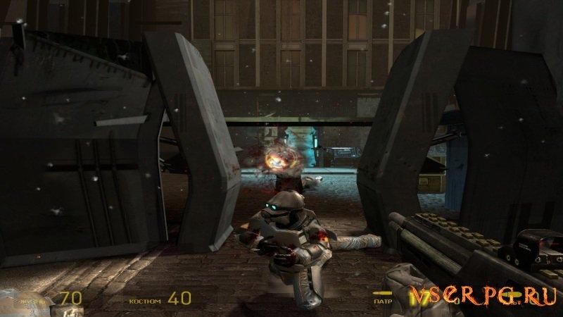 Half-Life 2 Episode One screen 3