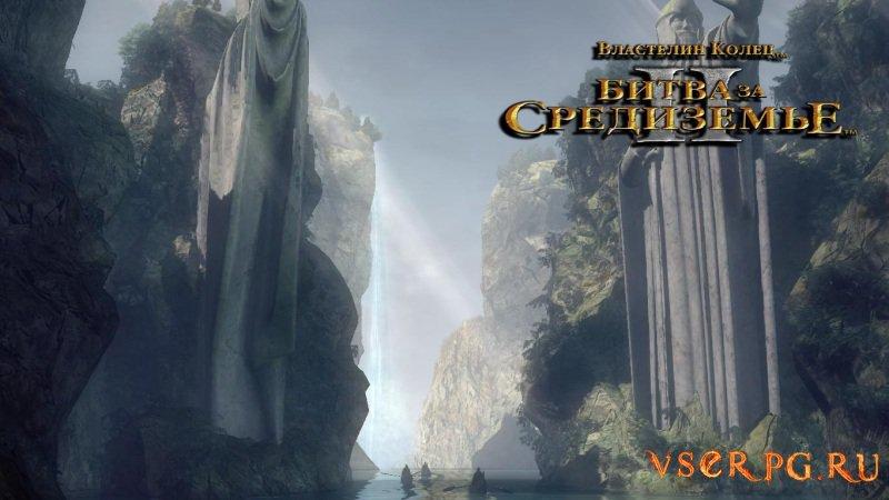 Властелин колец: Битва за Средиземье 2 screen 1