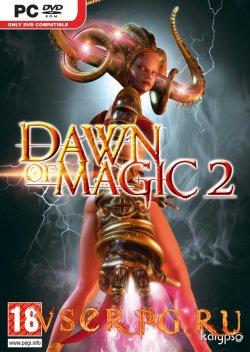 Постер игры Магия крови 2