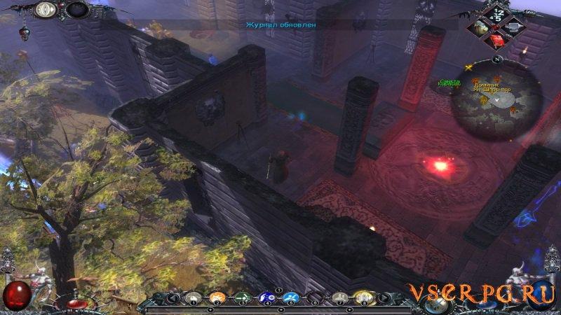 Магия крови 2 screen 2