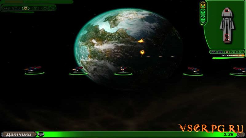 Sword of the Stars screen 2