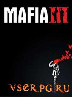 Постер игры Мафия 3 (2016)